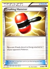Crushing Hammer - 92/98 - Uncommon