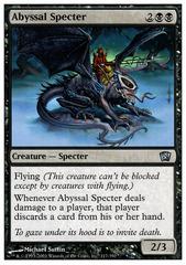 Abyssal Specter - Foil