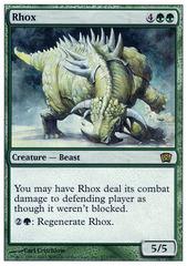 Rhox - Foil