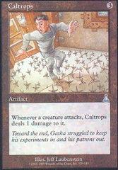 Caltrops - Foil