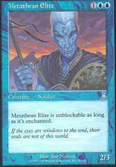Metathran Elite - Foil