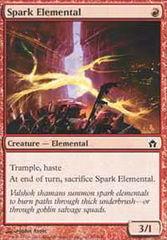 Spark Elemental - Foil