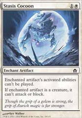 Stasis Cocoon - Foil