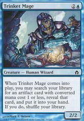 Trinket Mage - Foil on Ideal808