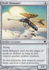 Drill-Skimmer - Foil