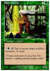 Elder Druid - Foil