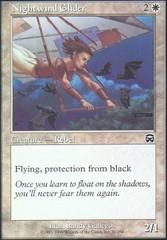 Nightwind Glider - Foil