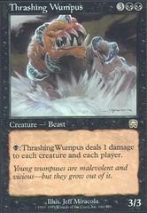 Thrashing Wumpus - Foil