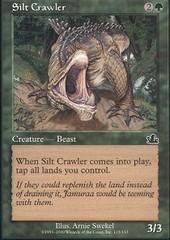 Silt Crawler - Foil