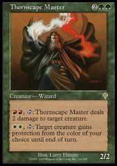 Thornscape Master - Foil