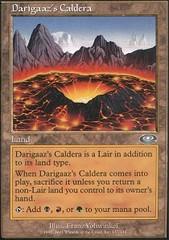Darigaaz's Caldera - Foil