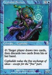 Cephalid Broker - Foil