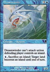 Dreamwinder - Foil