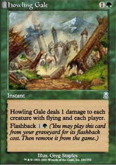 Howling Gale - Foil