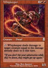 Whipkeeper - Foil