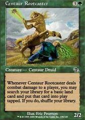 Centaur Rootcaster - Foil