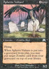 Aphetto Vulture - Foil