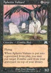 Aphetto Vulture - Foil