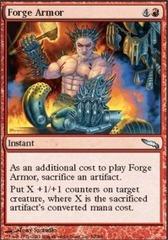 Forge Armor - Foil