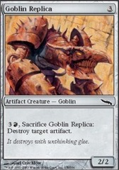 Goblin Replica - Foil