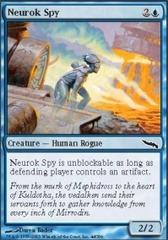 Neurok Spy - Foil