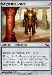 Slagwurm Armor - Foil