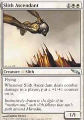 Slith Ascendant - Foil