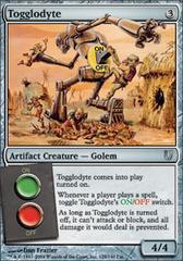 Togglodyte - Foil