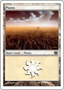 Plains (331) - Foil