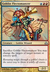 Goblin Flectomancer - Foil