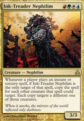 Ink-Treader Nephilim - Foil