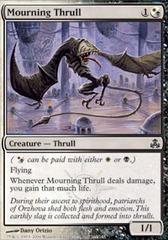 Mourning Thrull - Foil