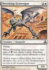 Shrieking Grotesque - Foil