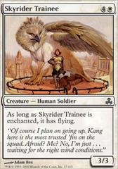 Skyrider Trainee - Foil