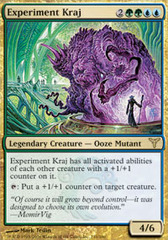 Experiment Kraj - Foil on Channel Fireball