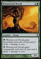 Wormwood Dryad - Foil