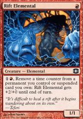 Rift Elemental - Foil