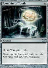 Fountain of Youth - Foil