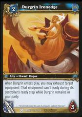 Durgrin Ironedge