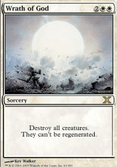 Wrath of God - Foil on Channel Fireball