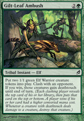 Gilt-Leaf Ambush - Foil