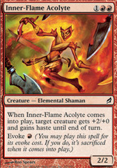 Inner-Flame Acolyte - Foil