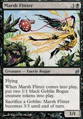 Marsh Flitter - Foil