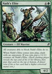 Nath's Elite - Foil