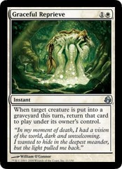 Graceful Reprieve - Foil