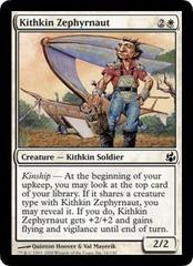 Kithkin Zephyrnaut - Foil