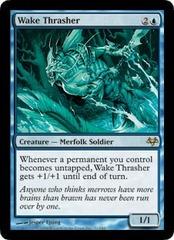 Wake Thrasher - Foil on Channel Fireball