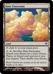 Bant Panorama - Foil