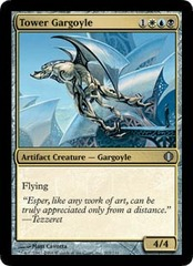 Tower Gargoyle - Foil on Ideal808