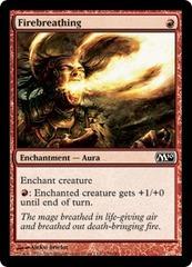 Firebreathing - Foil